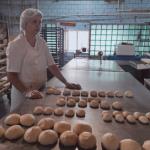 «Вяземский хлебокомбинат» после пожара частично возобновил работу