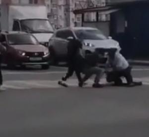На Киселевке неадекватный мужчина играл со смертью и попал в наркодиспансер
