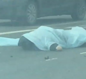 В Смоленске вынесли приговор матери пьяного гаишника, совершившего смертельное ДТП