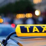 На смоленского таксиста напал грабитель с пистолетом