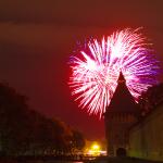В Смоленске началась подготовка к празднованию Дня города