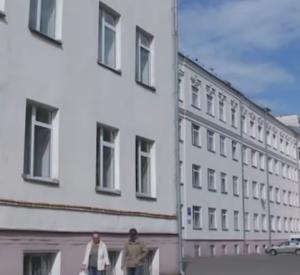 По факту смерти пациентки, выпрыгнувшей из окна областной больницы начата проверка (видео)