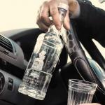 Смоленские правоохранители поймали пьяного автоугонщика