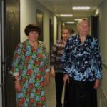 В Смоленске геронтологический центр требует с пенсионерки деньги (фото)