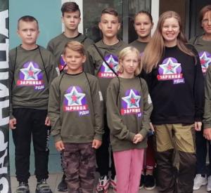 Школьники Смоленщины попали в финал всероссийской «Зарницы»