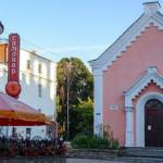 В Смоленске администрация отказалась отдавать шахматную школу евангелистам