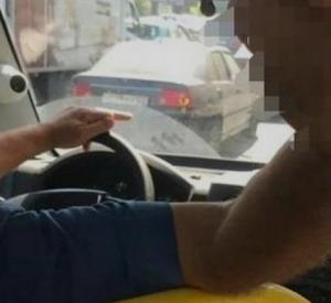 Пассажиры маршрутки пожаловались на хамское поведение смоленского водителя