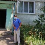 Подозреваемого в убийстве 9-летней Вики Гнедовой задержали полицейские