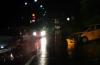 В Сети опубликовали видео жуткого ДТП с такси