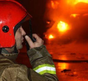 Смоленская семья из-за пожара осталась без крова