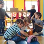Россиянам хотят компенсировать плату за частные детские сады