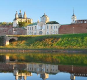 При загадочных обстоятельствах реке Днепре исчез бизнесмен из Смоленска