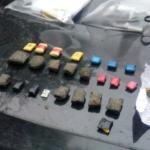 В областном центре задержали торговца амфетамином