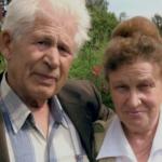 Супружеская чета получила звание «Золотой семьи России»