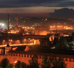 В Смоленске изменится схема движения общественного транспорта
