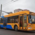 В Смоленске открыли тендер на поставку 30 троллейбусов
