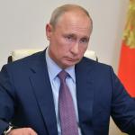 В России по указу президента создадут Фонд защиты детей