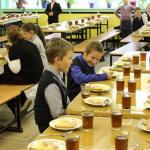 Эксперты проверили качество питания в российских школах