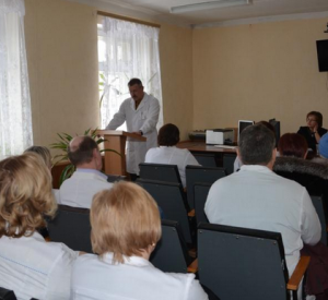 В Смоленской области больница накопила миллионные долги