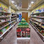 В областном центре упали цены на продукты питания
