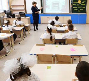 У вяземских школьников случайно нашли коронавирус