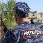 В Смоленской области сотрудники Росгвардии нашли пропавшего 6-летнего мальчика
