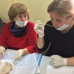 Смоленские эксперты оценили качество куриных тушек