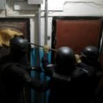 Под Смоленском «накрыли» наркопритон (видео)