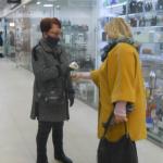 В торговых точках Смоленска проверили соблюдение ограничений по коронавирусу