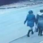 В Смоленске правоохранители разыскивают женщин, ограбивших пенсионерку