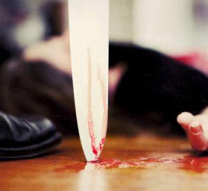 Смолянин воткнул нож в грудь склочной супруги