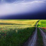 Прогноз погоды на вторник, 7 мая