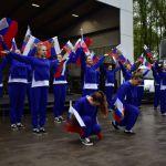 В Смоленске состоялось официальное открытие парка «Соловьиная роща» (фото)