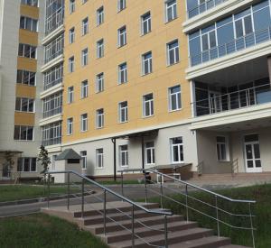 В перинатальном центре подтвердились 3 случая заражения сотрудников и 1 новорожденного коронавирусом
