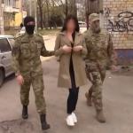 Видео: В Смоленске за крупную взятку задержали сотрудницу Роспотребнадзора