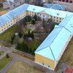 Из дома-интерната в Вязьме госпитализировали 38 человек