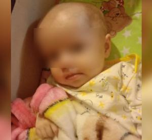 Смолянка рассказала историю смерти 4,5-месячной дочери