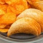 Эксперты обнаружили в чипсах кадмий и мышьяк
