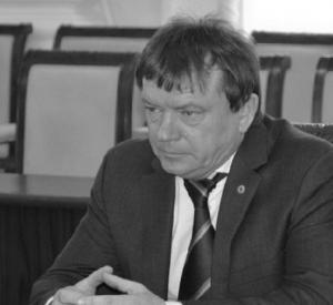 В Смоленске ушёл из жизни бывший директор ФК «Днепр»