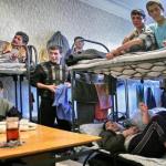 В Смоленске обнаружили еще одну «резиновую» квартиру