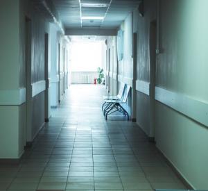 Правоохранительные органы проверяют информацию о смерти маленького ребенка в больнице