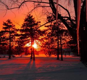 Прогноз погоды на воскресенье, 16 февраля
