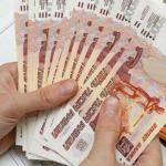 Россиянам, получающим серую зарплату, могут начать отказывать в кредитах