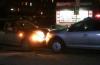 В Смоленске пьяная автомобилистка стала виновницей лобового ДТП