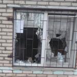 В здании администрации возмущенная смолянка устроила погром (фото)