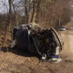 В Смоленском районе произошло ДТП со смертельным исходом