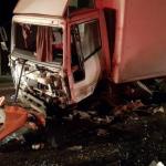 Фото: В результате страшной аварии с тягачом погибла смолянка