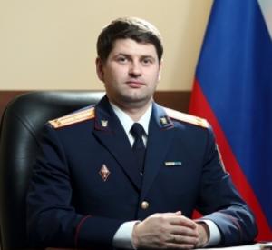 В Смоленске назначили нового заместителяя руководителя регионального СК