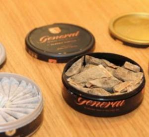 В Смоленской области нашли цех по производству запрещённых никотиновых смесей