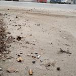 Смоляне устали дышать грязью (фото, видео)